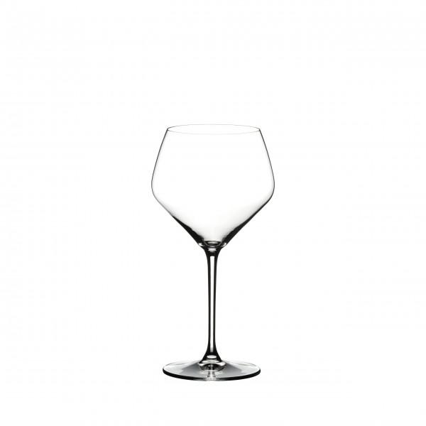 Hochwertiges Kristallglas