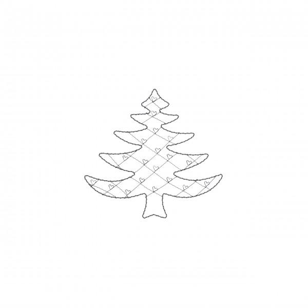 """Krasilnikoff Kartenhalter """"Tree"""""""