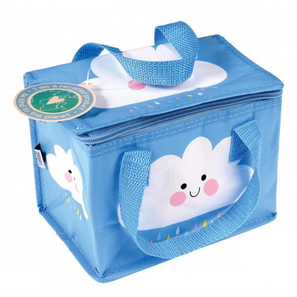 Süße Wolken-Lunchtasche für das nächste Picknick