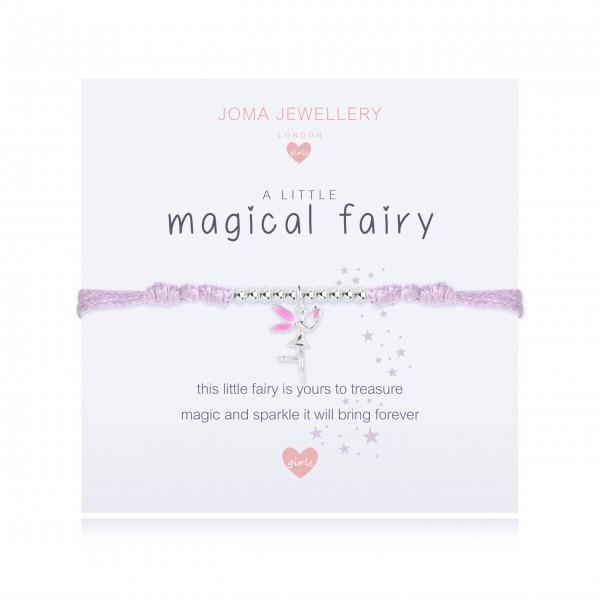 "Armband ""a little - Magical Fairy"" von Joma Jewellery"