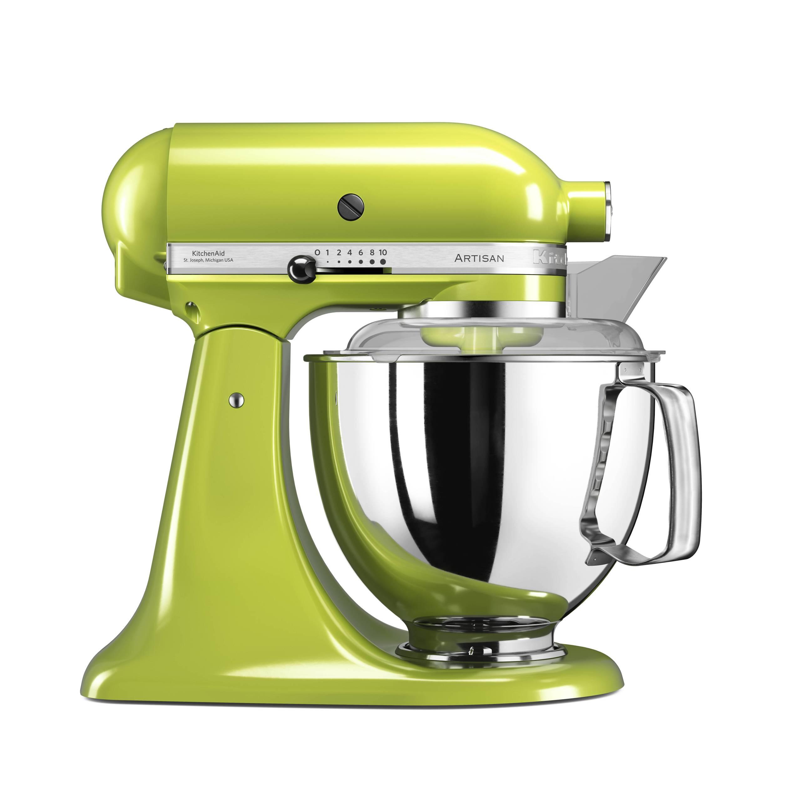 KitchenAid Artisan® Küchenmaschine Apfelgrün