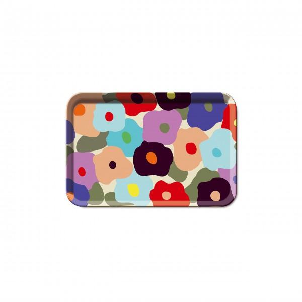 Liebevolles kleines Mini-Tablett von Remember