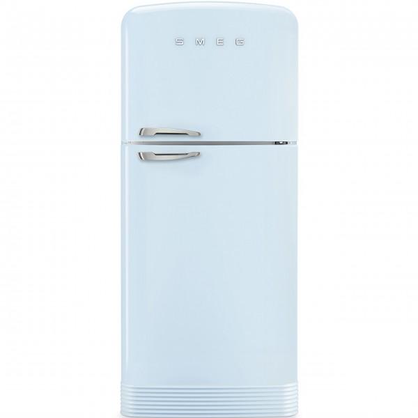 "smeg Kühl-/Gefrierkombination ""50's Retro Style"" FAB50 (Pastellblau) Tür rechts"