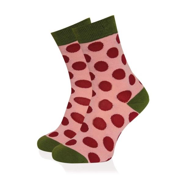 """Remember Damen-Socken """"Modell 18"""" - Gr. 36 - 41"""