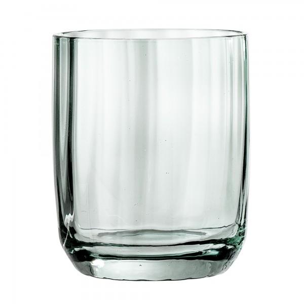 "Bloomingville Glas ""Ragna"" (Grün)"