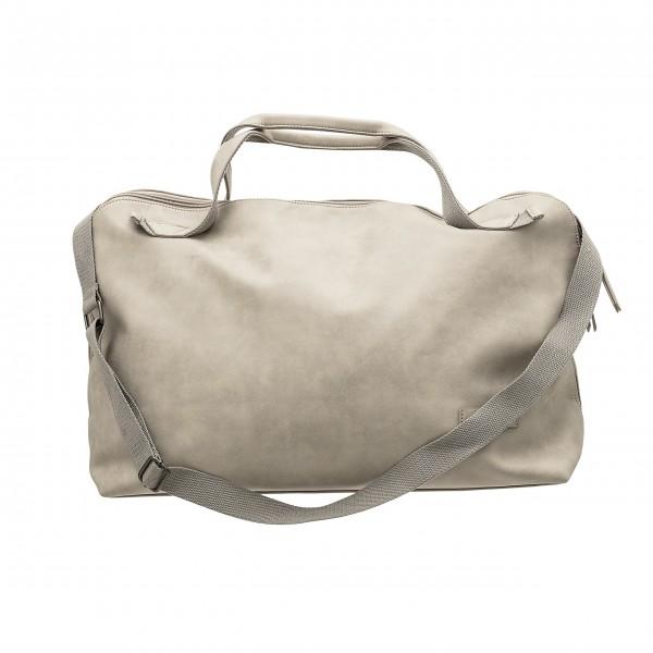 Bloomingville Tasche (Weiß) aus Kunstleder