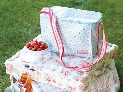 Picknick & Gartenparty