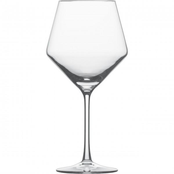 """Schott Zwiesel Burgunder Rotweinglas """"PURE"""" 6er-Set"""