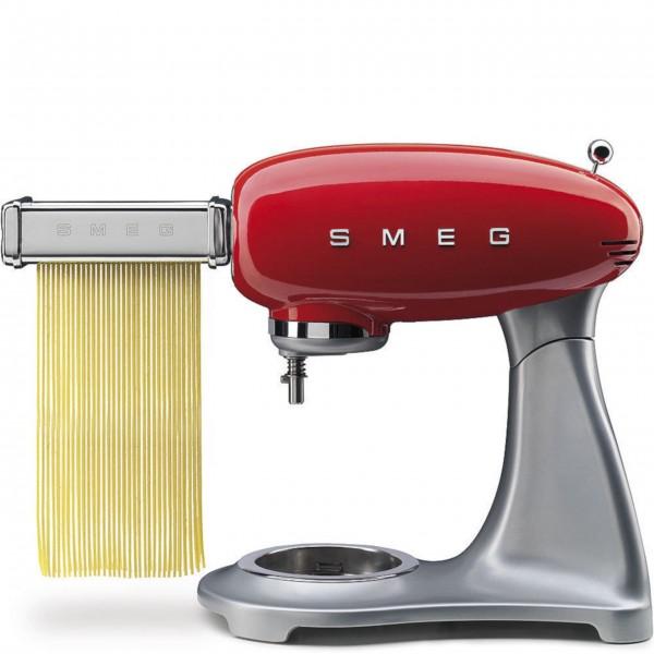smeg Pasta-Schneidset für Küchenmaschine