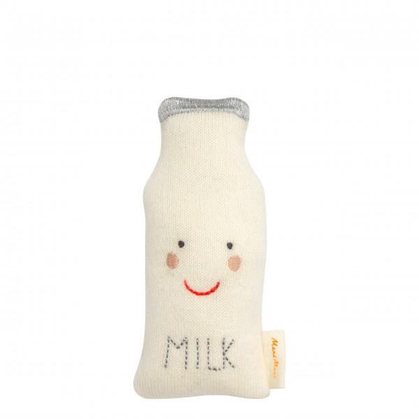 """Rassel """"Milchflasche"""" von Meri Meri"""