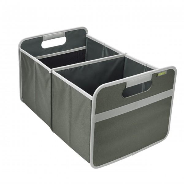 """meori Faltbox """"Dust Olive Solid"""" - L"""