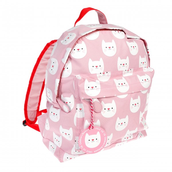 "Rucksack ""Cookie the Cat"" von Rex LONDON"