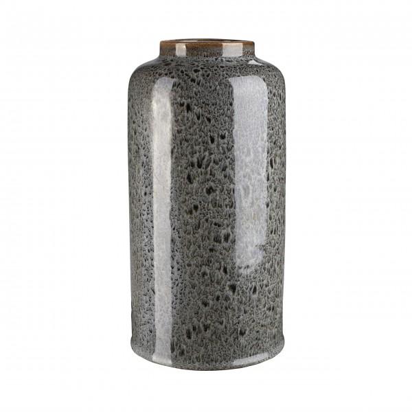 """Gift Company Vase """"Arita"""" M (Grau)"""