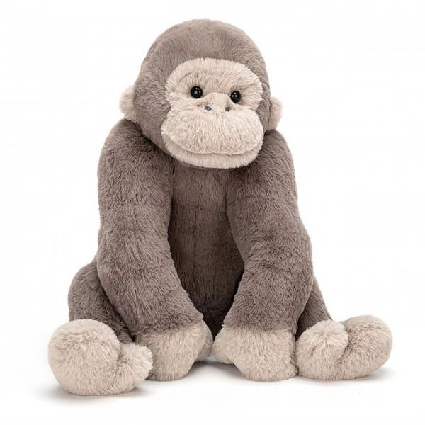 "Jellycat Kuscheltier ""Gorilla - Gregory"" - Medium"