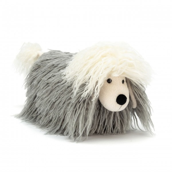 "Jellycat Stofftier ""Hund - Charming Chaucer"""