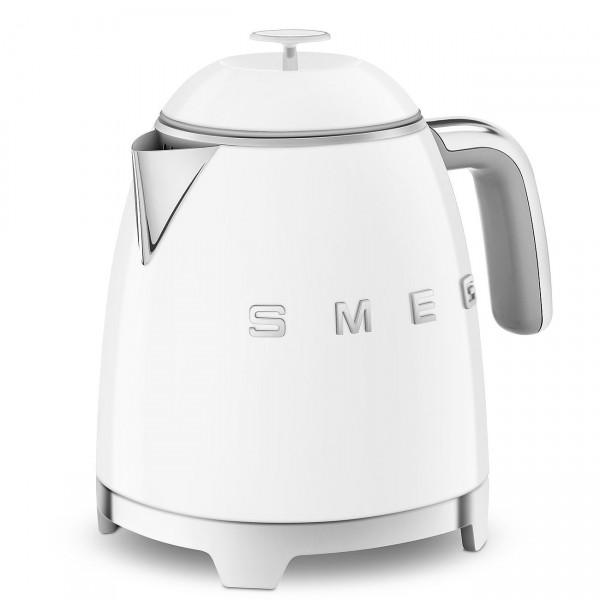 """smeg Mini-Wasserkocher """"50's Retro Style"""" (Weiß)"""