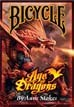 """Kartenspiel """"Anne Stokes Age of Dragons"""" von Bicycle"""