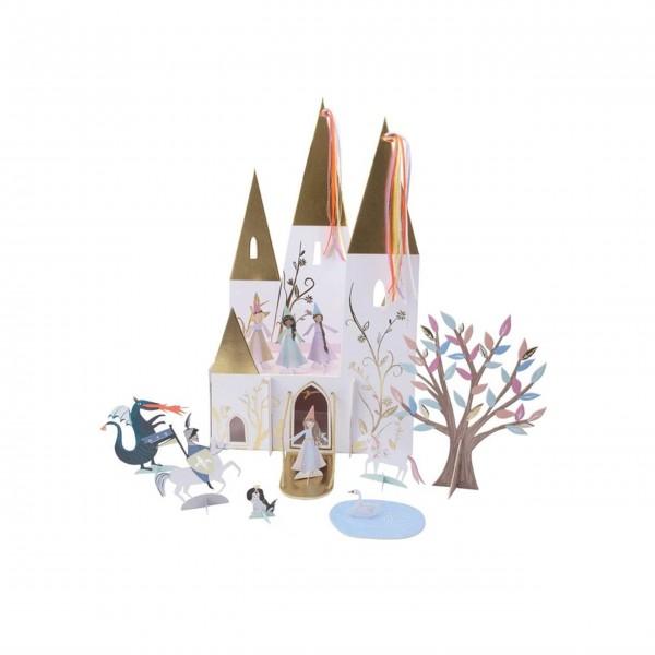 """Tischdeko """"Magical Princess"""" von Meri Meri"""