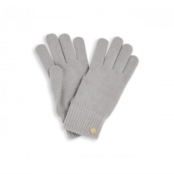 Handschuhe - M (Grau) von KATIE LOXTON