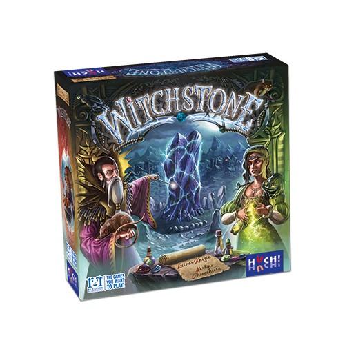 Strategiespiel Witchstone von HUCH!