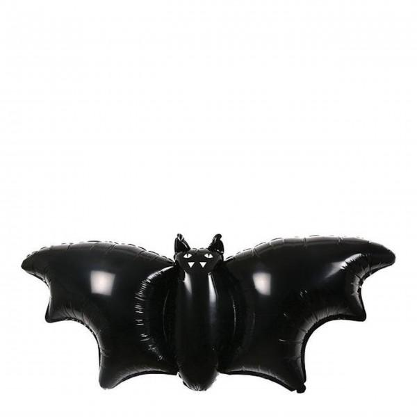 "Ballon ""Fledermaus"" von Meri Meri-1"