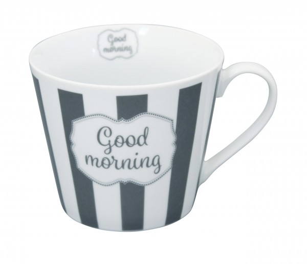 Guten Morgen - Muntermacher von Krasilnikoff