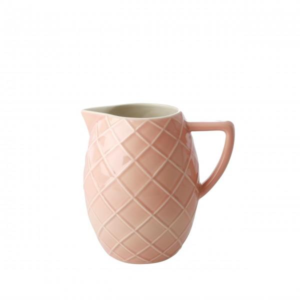 Rice Krug aus Keramik (Coral)