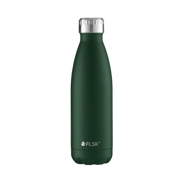 """Isolierflasche """"FRST"""" 500 ml von FLSK"""