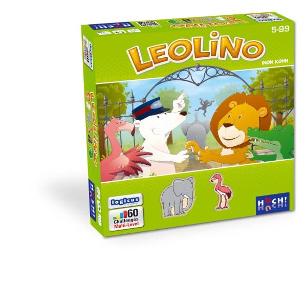 Kinderspiel Leolino von HUCH!