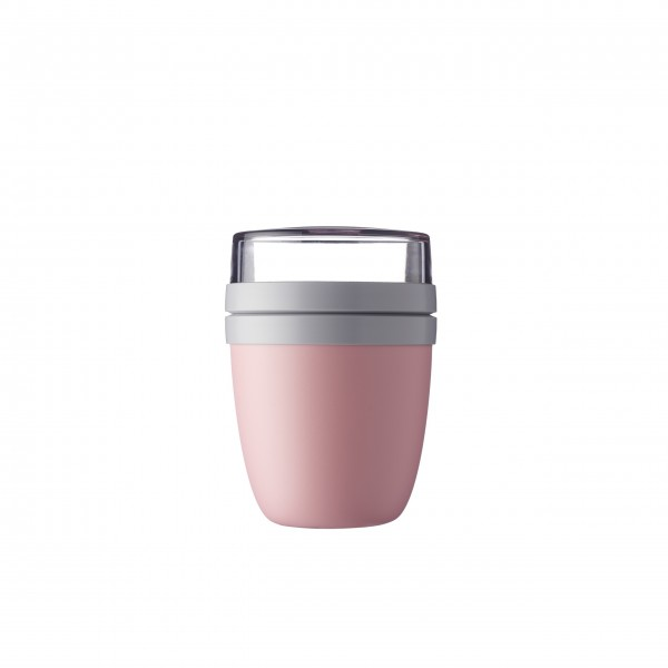 "Mepal Lunchpot ""Ellipse"" (Pink)"