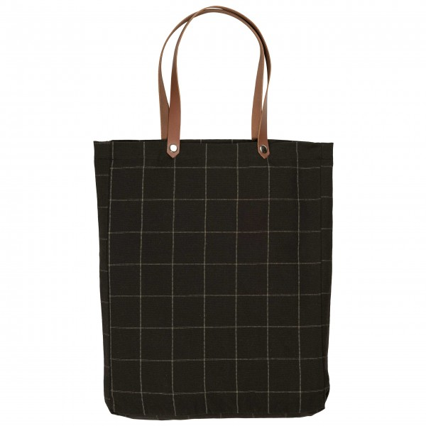 Formschöne Handtasche für unterwegs - von Ib Laursen