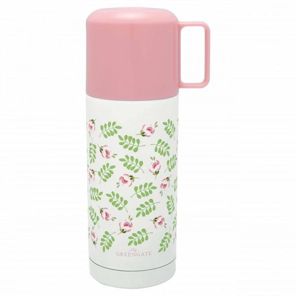 Thermosflasche mit integriertem Becher - von GreenGate