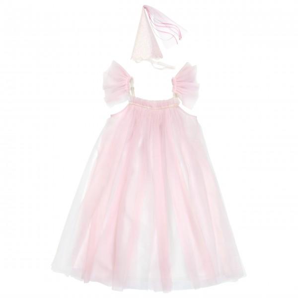 """Prinzessinnenkleid """"Magical Princess"""" von Meri Meri – 3-4 Jahre"""