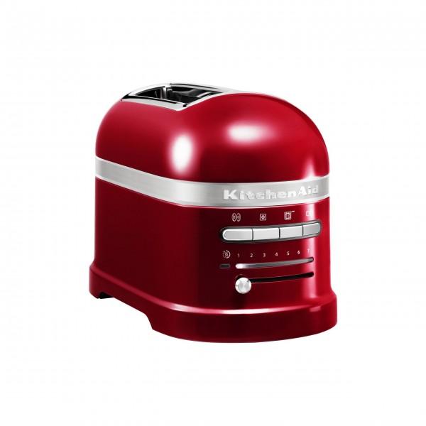 KitchenAid Artisan® Toaster für 2 Scheiben (liebesapfelrot)