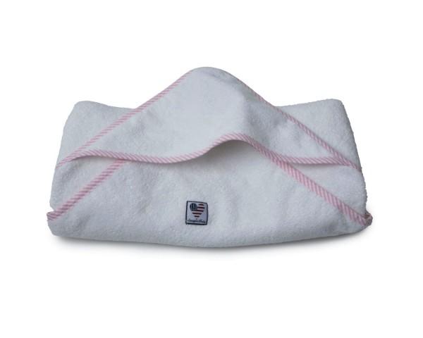 Lexington Baby Handtuch (rosa)