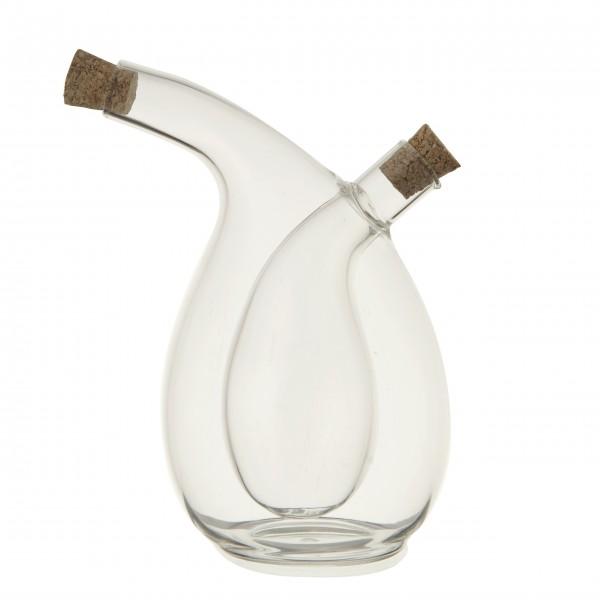 """Öl und Essigflasche """"Terrain"""" von Creative Collection by Bloomingville"""