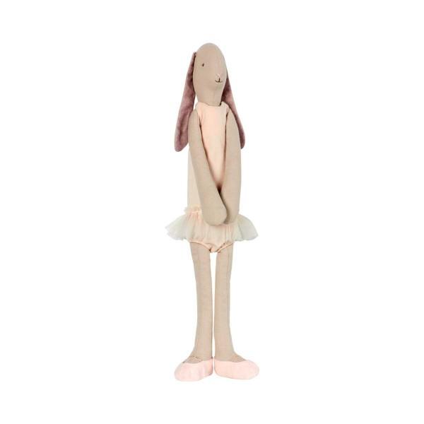 Eine kleine Balletttänzerin fürs Kinderzimmer - Hase von Maileg