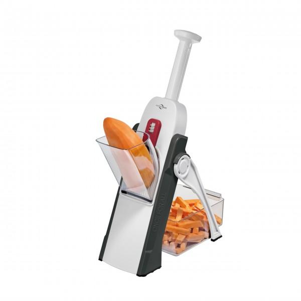 """Hochwertiger Süßkartoffelhobel """"Rapid"""" von Küchenprofi"""