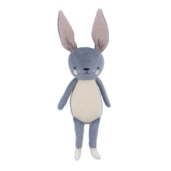 """Kuscheltier """"Bluebell das Kaninchen"""" (Lavendel) von sebra"""