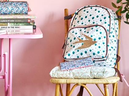 Kindertaschen & Accessoires