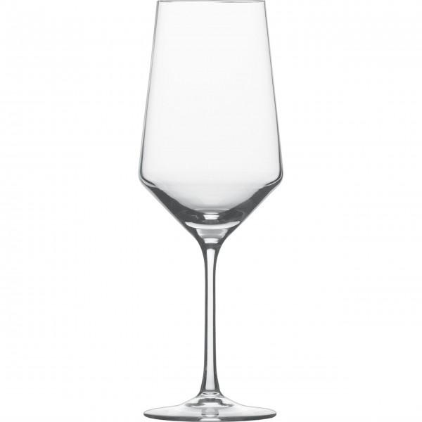 """Schott Zwiesel Bordeaux Rotweinglas """"PURE"""" 6er-Set"""