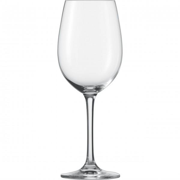"""Schott Zwiesel Wasser/Rotweinglas """"CLASSICO"""" 6er-Set"""