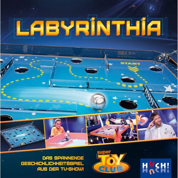 Labyrinthia von HUCH!