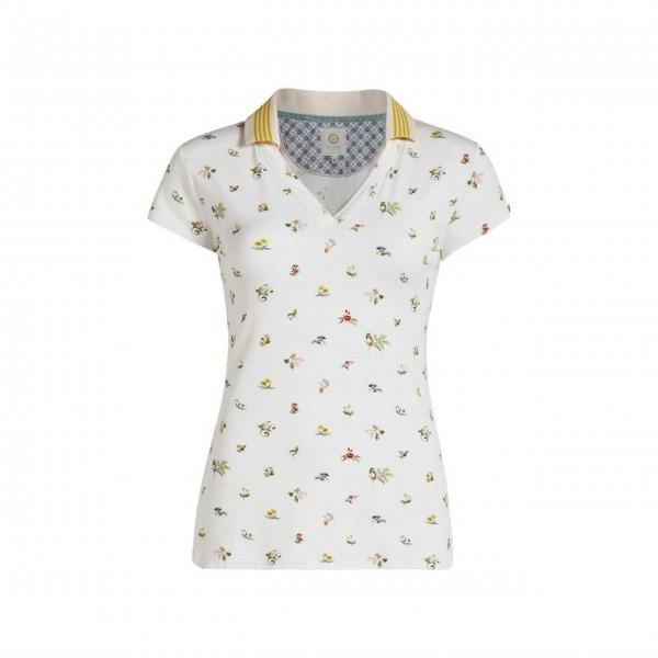 "Pip Studio T-Shirt ""Tobianne Moss"" - XS"