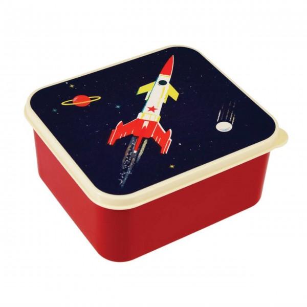 """Lunchbox """"Weltraum"""" von Rex LONDON"""