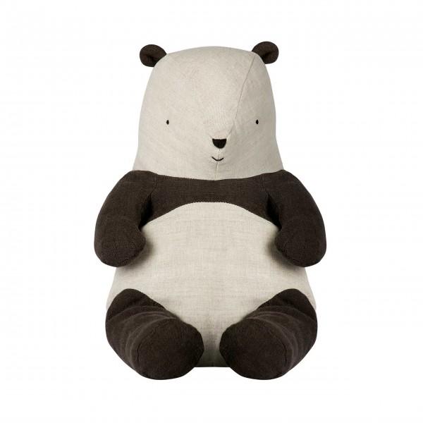 Zum Liebhaben: Pandababy von Maileg
