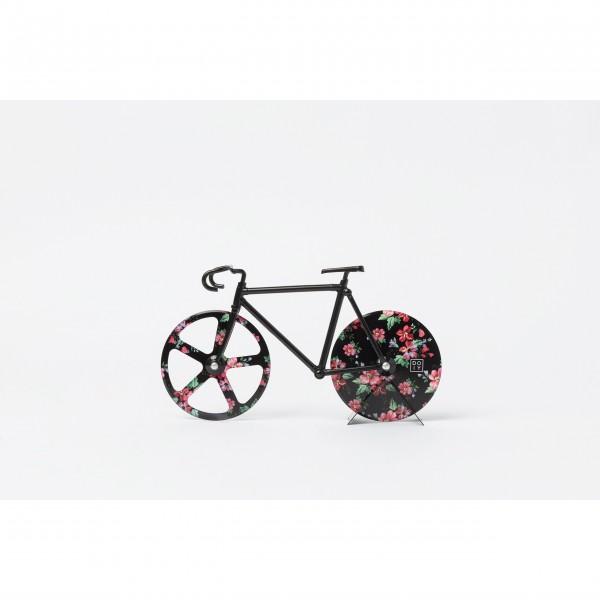 """Pizzaschneider """"The Fixie - Wild Rose"""" von DOIY Design"""