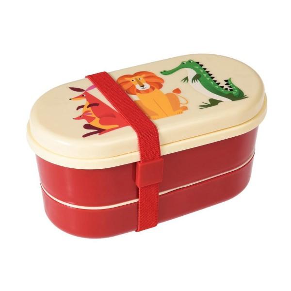 Coole Lunchbox für Kinder