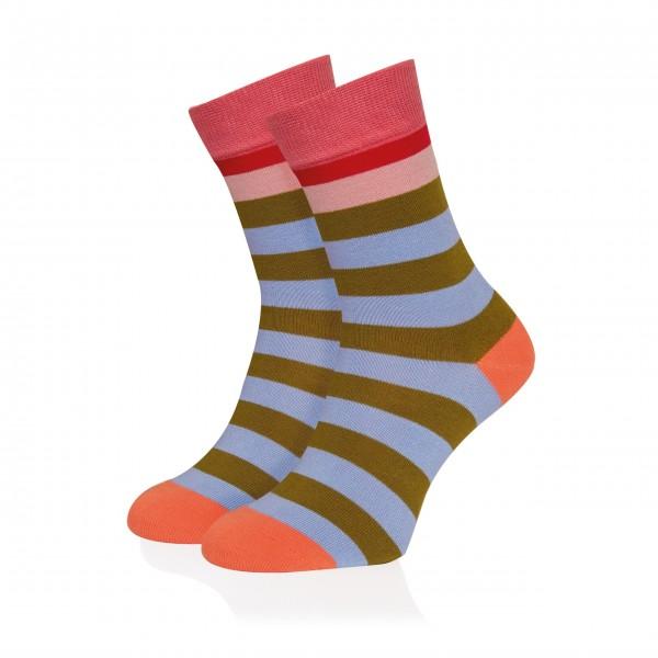 """Remember Damen-Socken """"Modell 16"""" - Gr. 36 - 41"""