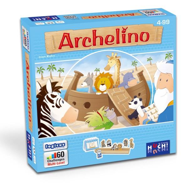 """Süßes Kinderspiel """"Archelino"""""""